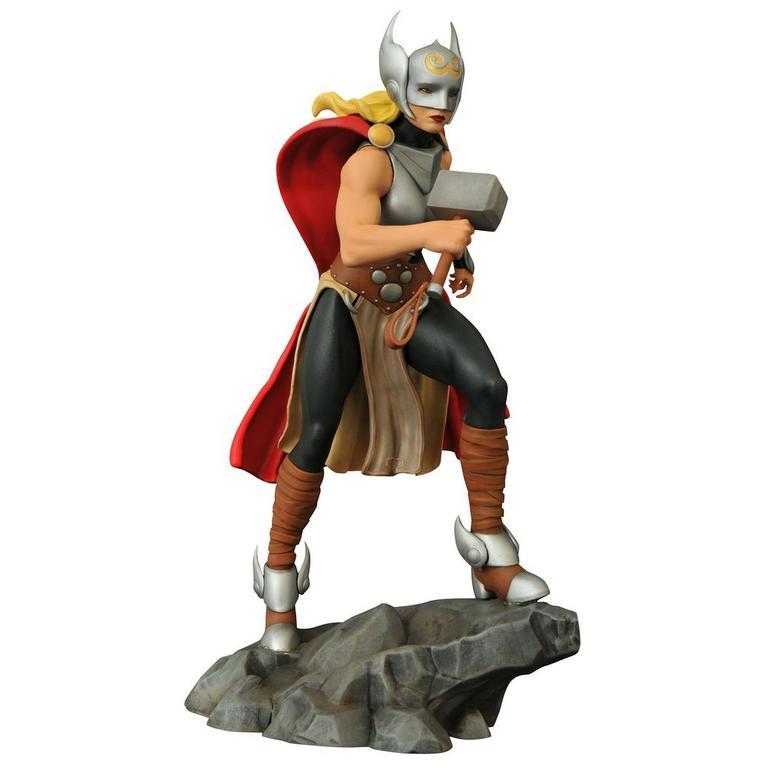 Marvel Gallery: Lady Thor 9 inch PVC Figure