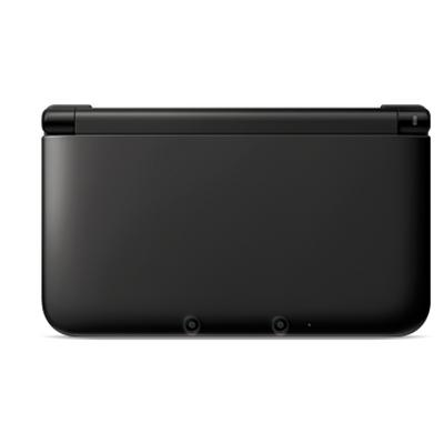 Nintendo 3DS XL System - Black