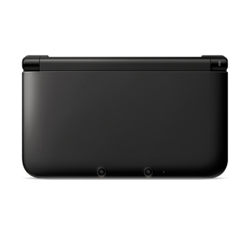 Nintendo 3DS XL System - Black