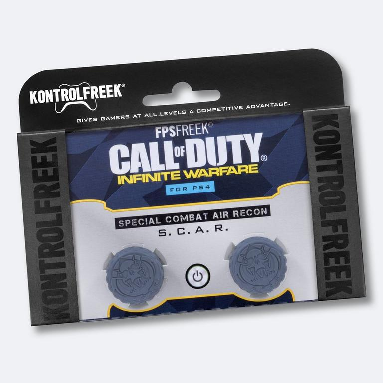 FPS Freek Call of Duty: Infinite Warfare S.C.A.R. Performance Thumbsticks for PlayStation 4