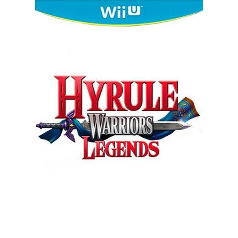 Hyrule Warriors: Legends of Hyrule Pack