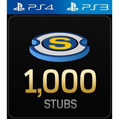 MLB The Show 16 - Stubs (1000)