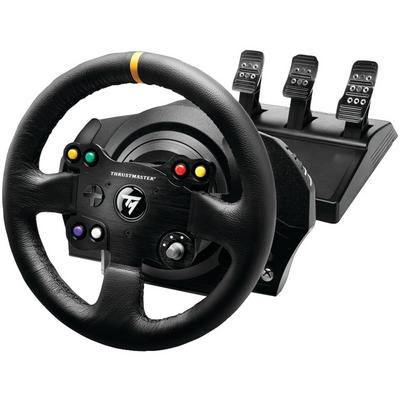 Xbox One TX Leather Edition Racing Wheel