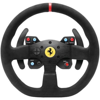 Alcantara Edition Ferrari 599X EVO Racing Wheel Attachment