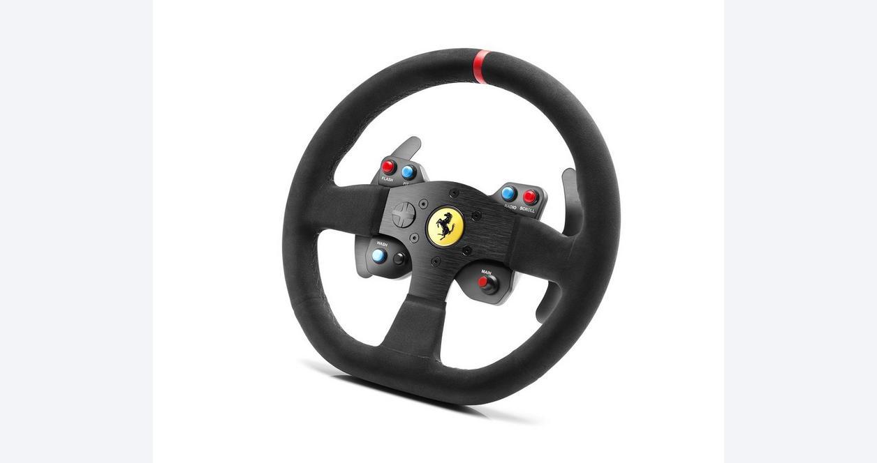 Thrustmaster T300 Ferrari Alcantara Racing Wheel