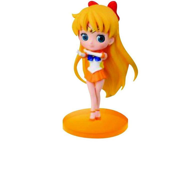 Sailor Moon Figure: Q-Posket Petit Volume 2 - Sailor Venus