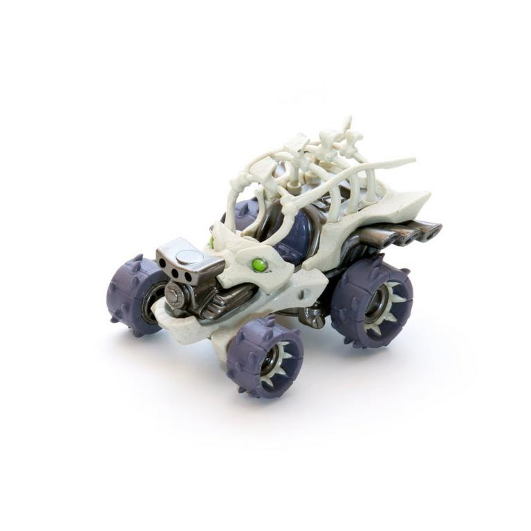 Skylanders Tomb Buggy Vehicle Superchargers