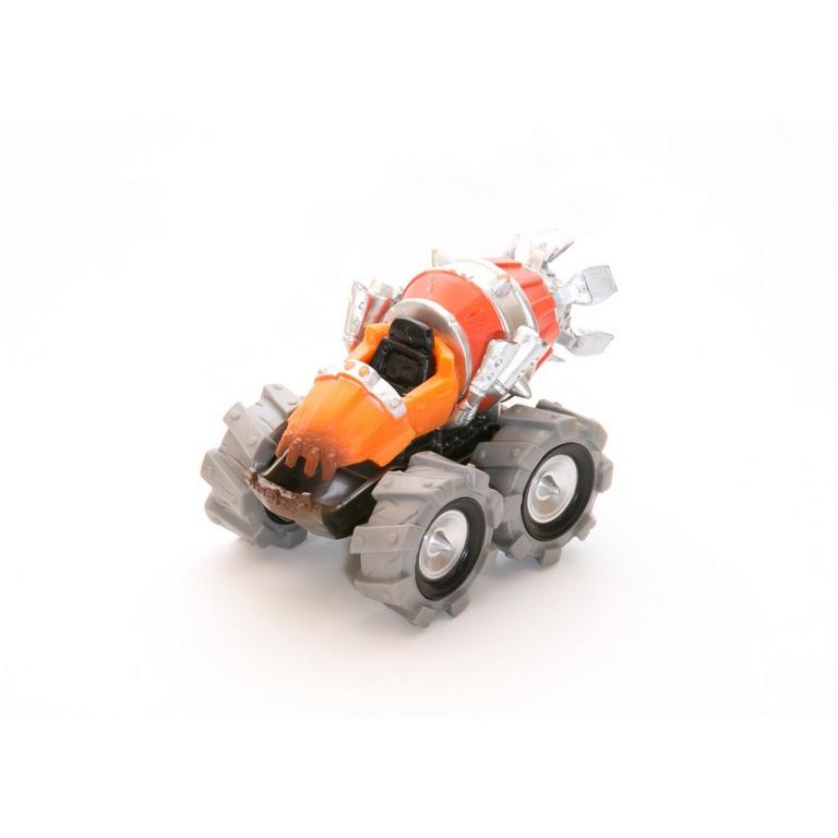 Skylanders Thump Truck Vehicle Superchargers