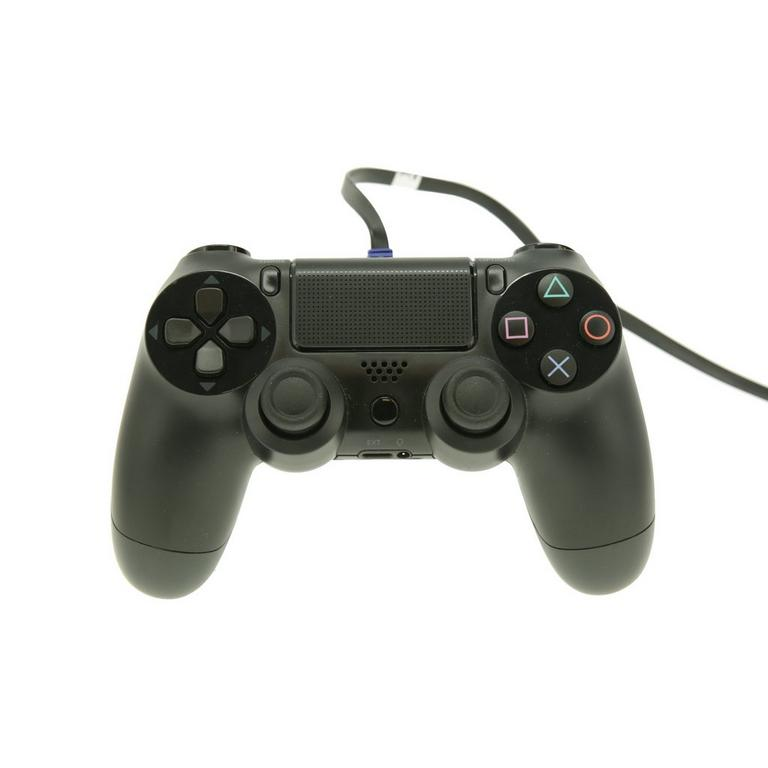PlayStation 4 Wired Controller - Any Used