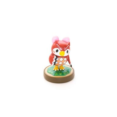 Animal Crossing Celeste amiibo