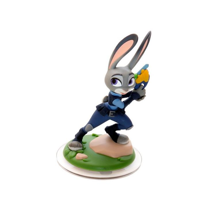 Disney Infinity 3.0 Edition Zootopia Nick Wilde Figure