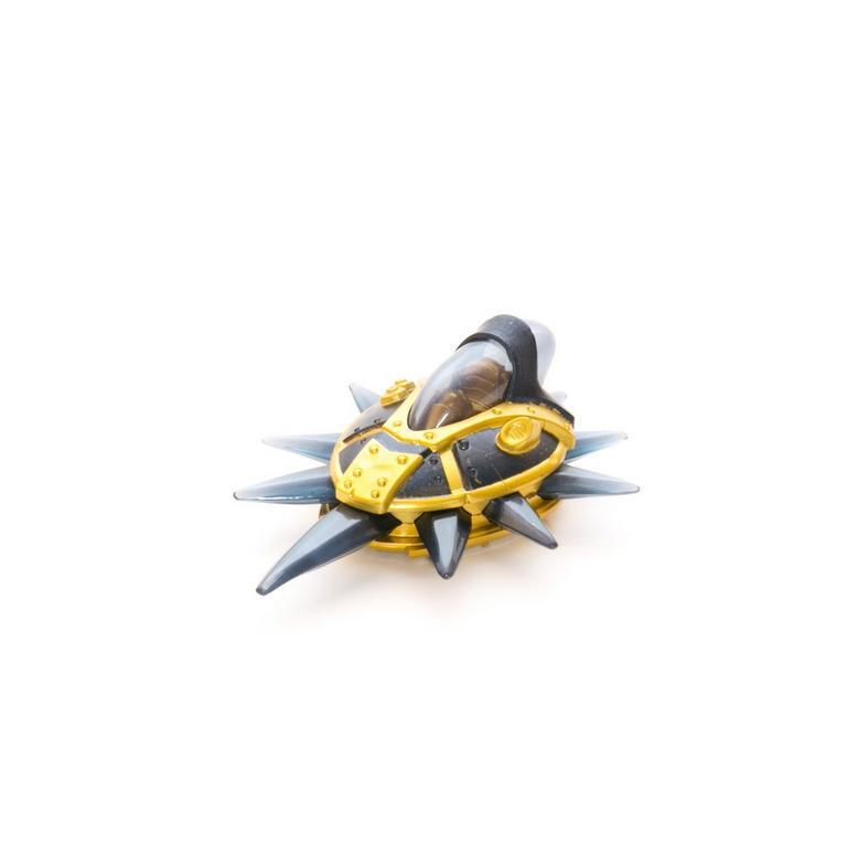 Skylanders Legendary Sun Runner Superchargers