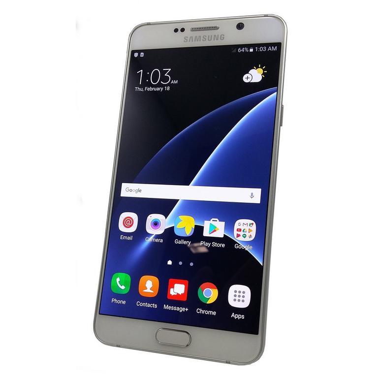 Galaxy Note 5 32GB AT&T GameStop Premium Refurbished