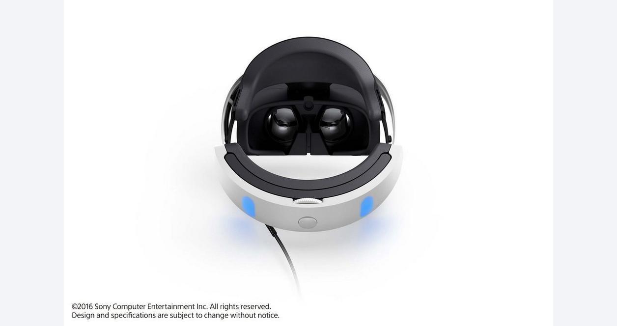 PlayStation VR The Elder Scrolls V: Skyrim VR Bundle