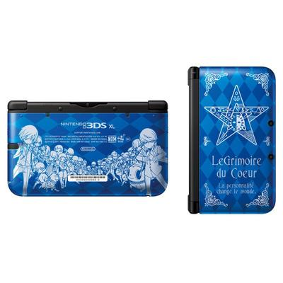 Nintendo 3DS XL - Persona Q Edition