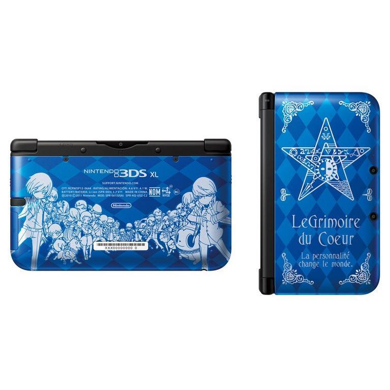 Nintendo 3DS XL Persona Q