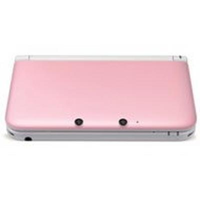 Nintendo 3DS XL System - Pink