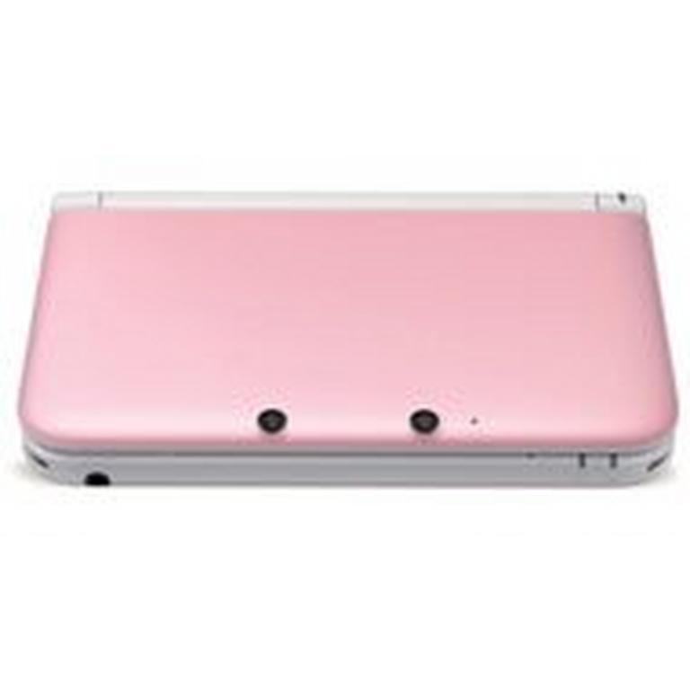 Nintendo 3DS XL System - Pink