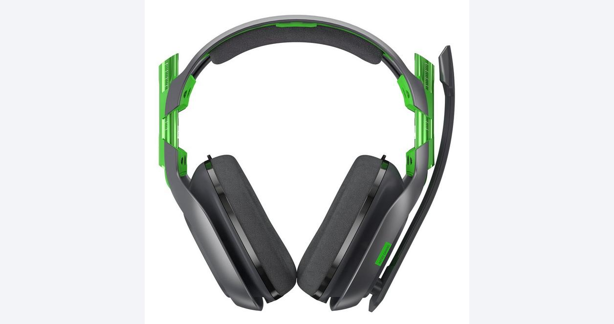ASTRO Gaming Astro Gaming Refurbished A50 Wireless Headset - White