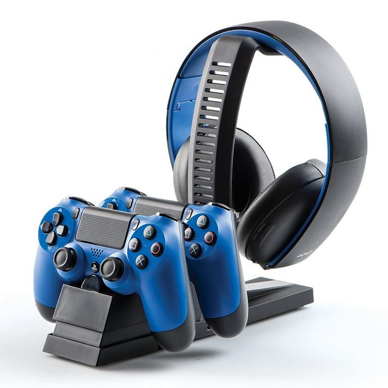 PlayStation 4 Complete Charging Station