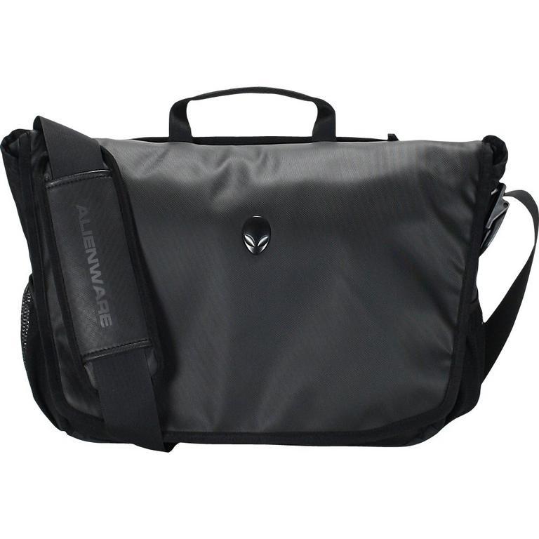 Vindicator Messenger Bag