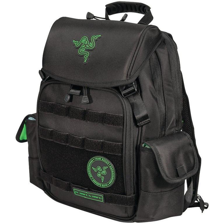 Razer Tactical Gaming Backpack