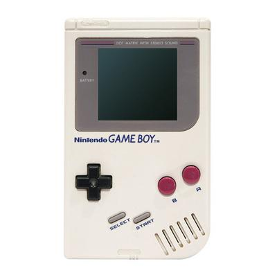 Nintendo Game Boy System Original