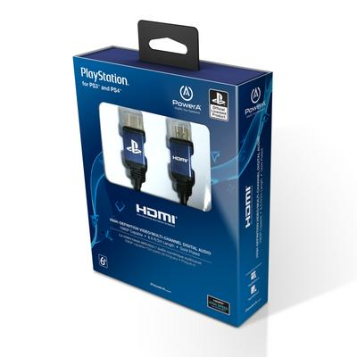 PlayStation 4 HDMI Cable