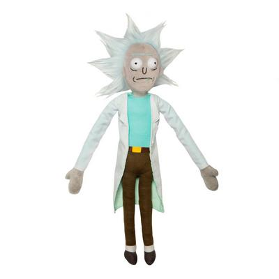 Rick and Morty: Rick Plush