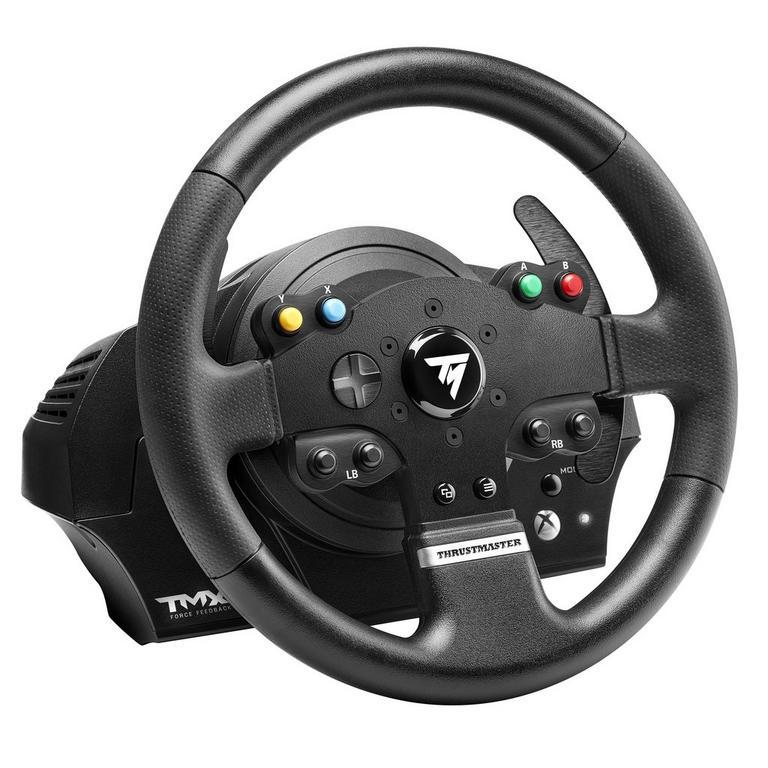TMX Force Feedback Wheel for Xbox One