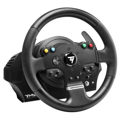 TMX Force Feedback Wheel