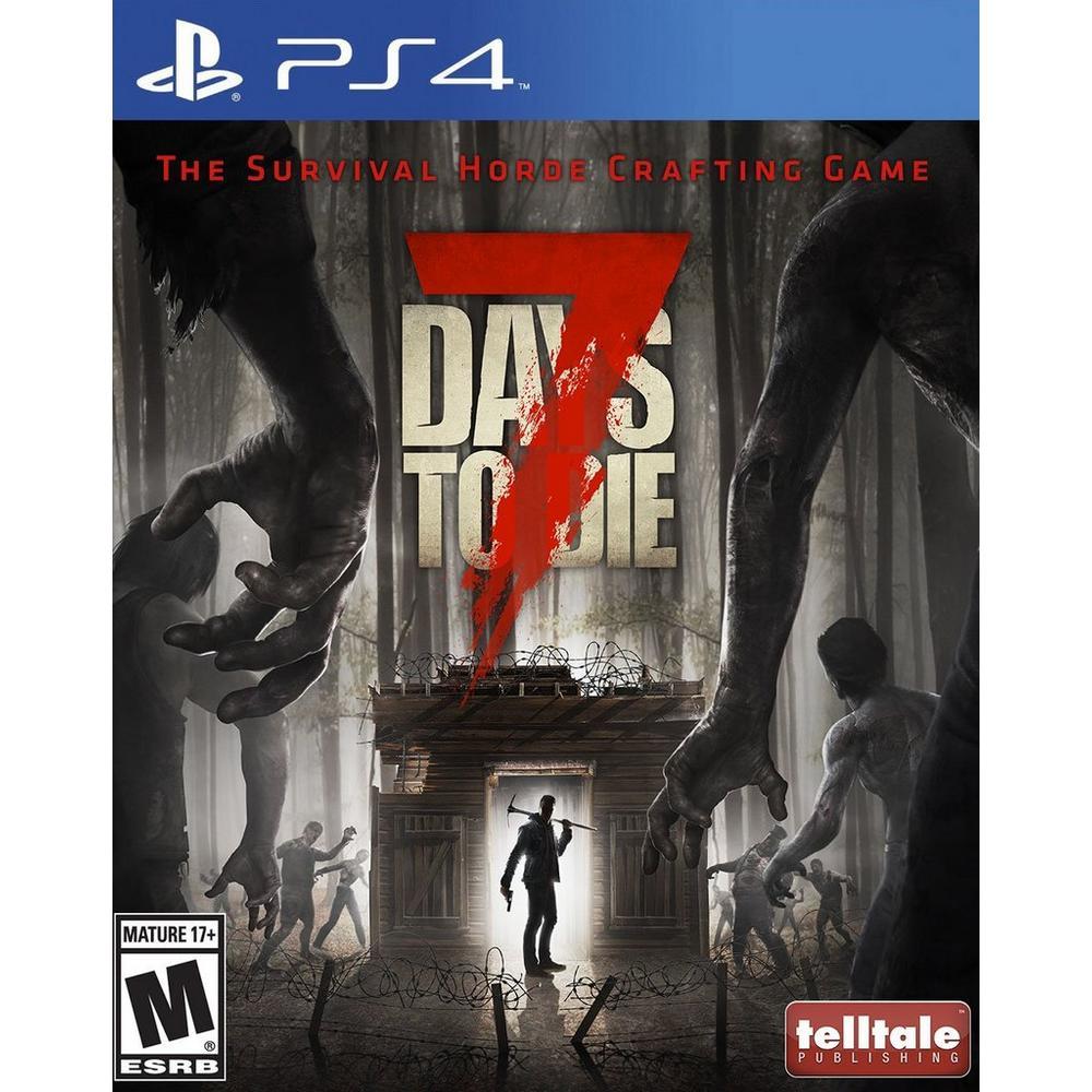 7 days to die trader