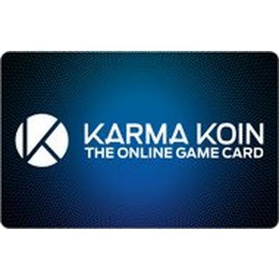 Nexon $25 Karma Koin