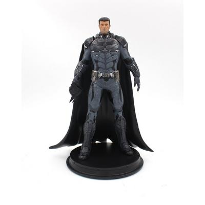 Batman: Arkham Knight Unmasked Batman Statue Summer Convention 2016