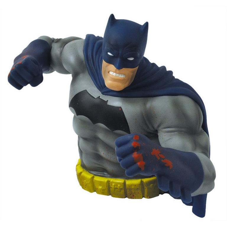 Batman Bust Bank Bloody Variant Summer Convention Exclusive