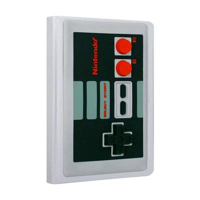 Nintendo Controller Journal