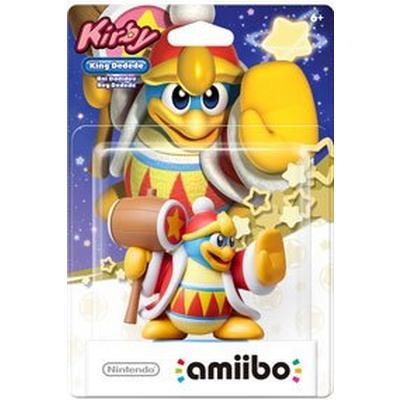 Kirby Series King Dedede amiibo Figure