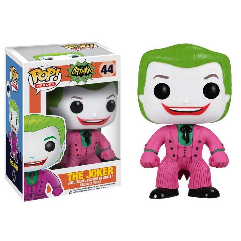 POP! Heroes: Joker (1966)