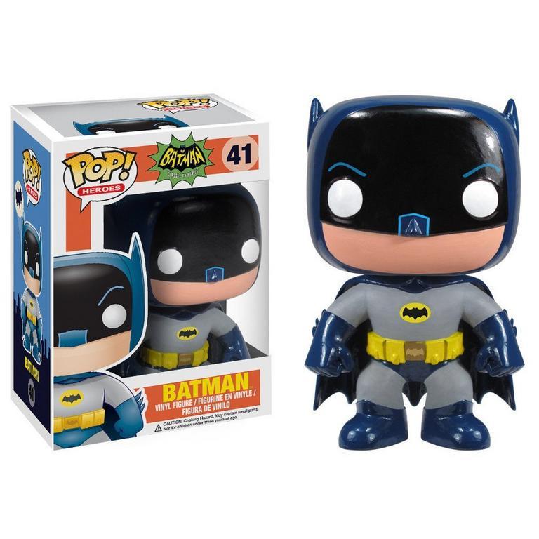 POP! Heroes: Batman (1966)