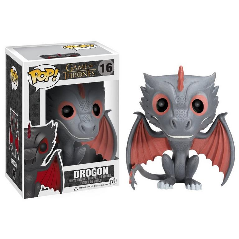 POP! TV: Game of Thrones - Drogon