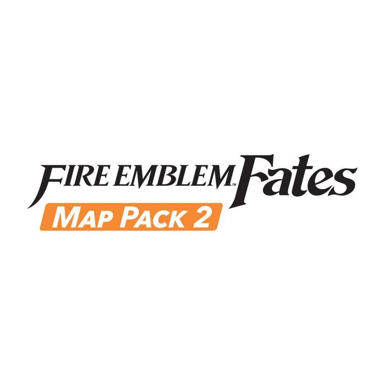 Fire Emblem Fates Map Pack 2
