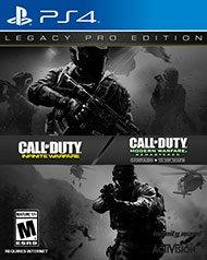 Call of Duty: Infinite Warfare Legacy Pro Edition - Only at GameStop |  PlayStation 4 | GameStop