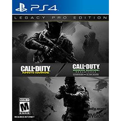 Call of Duty: Infinite Warfare Legacy Pro Edition - Only at GameStop