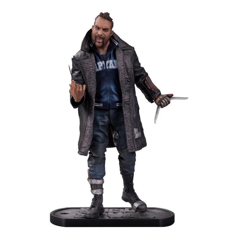 Suicide Squad Boomerang Statue
