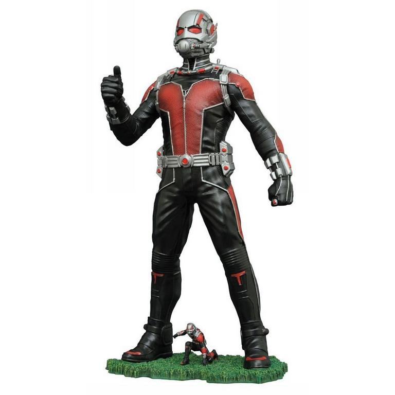 Marvel Gallery: Ant-Man 9 inch Statue