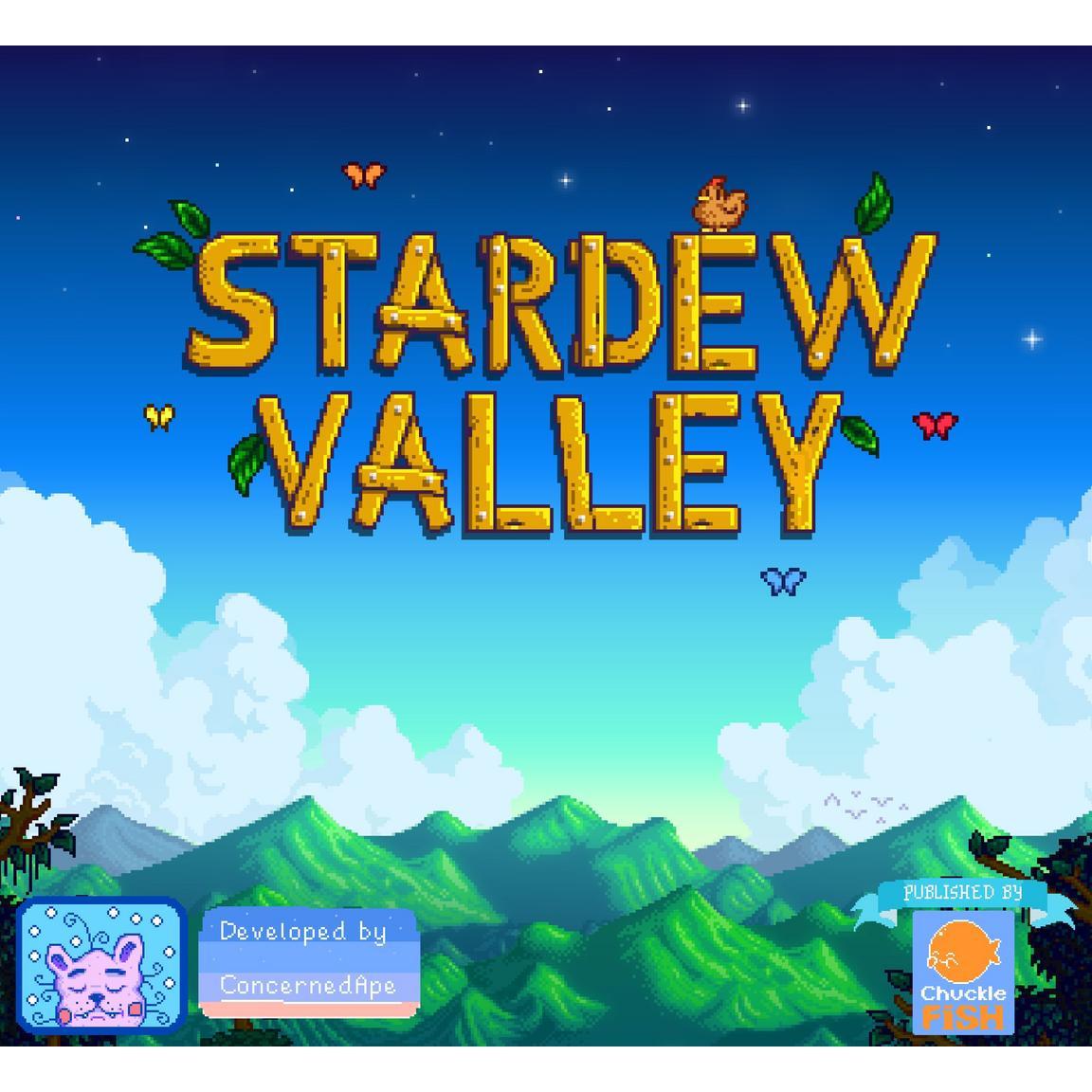 Stardew Valley PC Digital