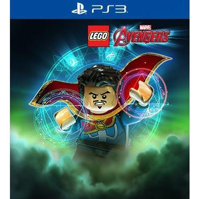 LEGO Marvel's Avengers: Doctor Strange Pack