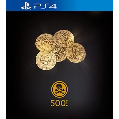 UNCHARTED 4: A Thief's End - 500 Points