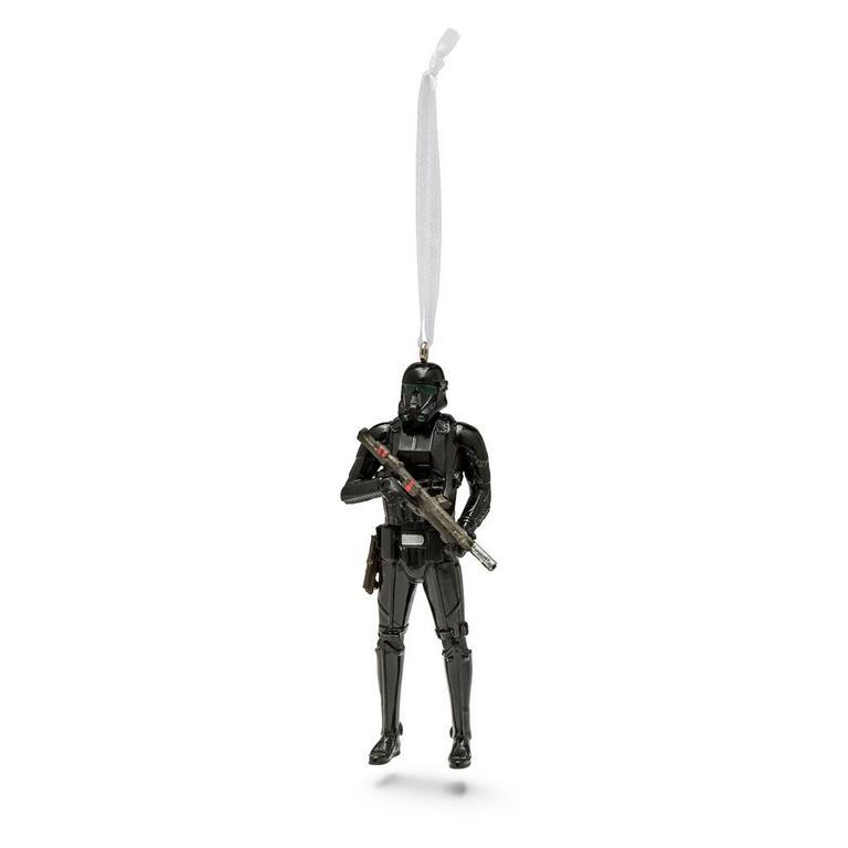 Star Wars Rogue One Death Trooper Ornament