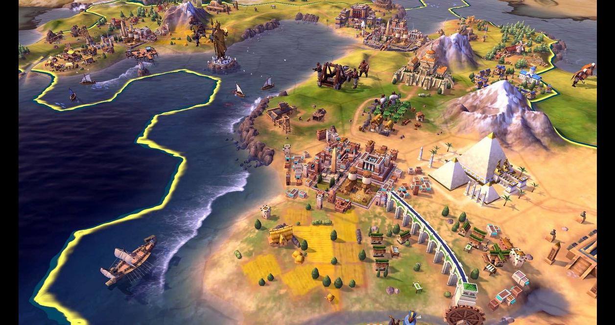 Sid Meier's Civilization VI Digital Deluxe Edition
